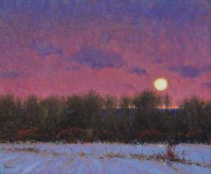 The Winter Moon - Dan Young
