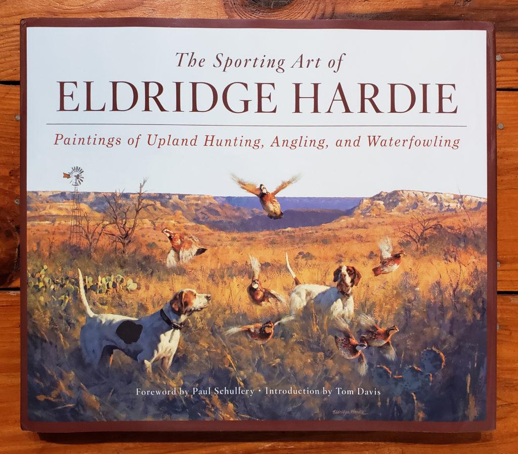 Eldridge Hardie