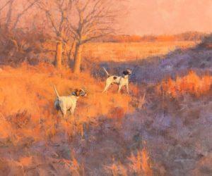 Eldridge Hardie Kansas Sundown