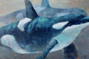 Susan Easton - The Principled Orca