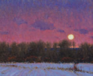 Dan Young - Winter Moon