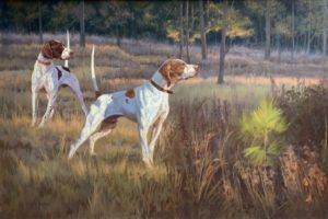 Julie Jeppsen - Southern Fetch