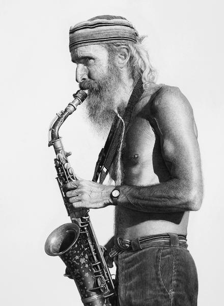 Bill Harrison - Deacon Blues